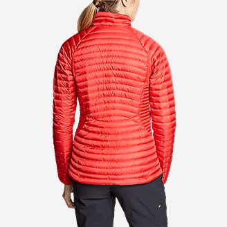 Thumbnail View 3 - Women's MicroTherm® 2.0 Down  Jacket