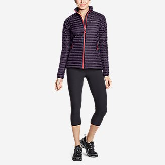 Thumbnail View 3 - Women's MicroTherm® 2.0 StormDown®  Jacket