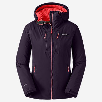 Thumbnail View 3 - Women's BC Igniter Stretch Jacket