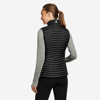 Thumbnail View 3 - Women's MicroTherm® 2.0 Down Vest