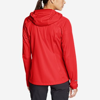 Thumbnail View 2 - Women's BC Sandstone Stretch Jacket