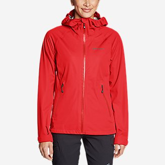 Thumbnail View 3 - Women's BC Sandstone Stretch Jacket
