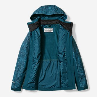 Thumbnail View 4 - Women's All-Mountain Stretch Jacket