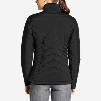 Thumbnail View 3 - Women's IgniteLite Stretch Reversible Jacket