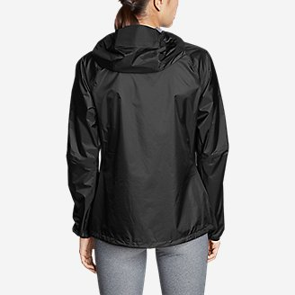 Thumbnail View 2 - Women's BC Uplift Jacket