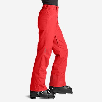 Thumbnail View 3 - Women's Powder Search 2.0 Insulated Pants