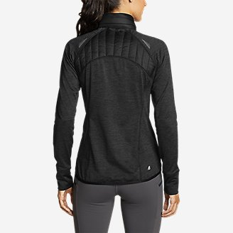 Thumbnail View 2 - Women's IgniteLite Hybrid Jacket