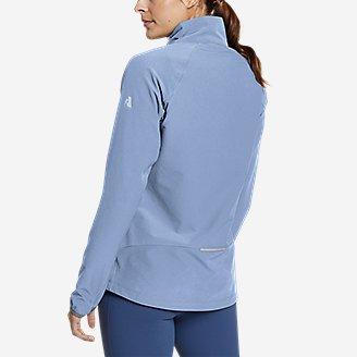 Thumbnail View 2 - Women's Sandstone Backbone Jacket