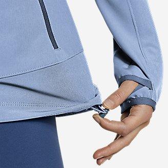 Thumbnail View 3 - Women's Sandstone Backbone Jacket
