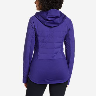 Thumbnail View 2 - Women's MotionLoft Hybrid Down Jacket