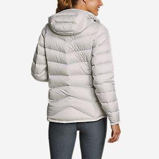 Thumbnail View 3 - Women's Downlight® 2.0 Hooded Jacket