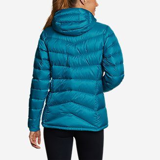 Thumbnail View 3 - Women's Downlight® 2.0 Hooded Jacket