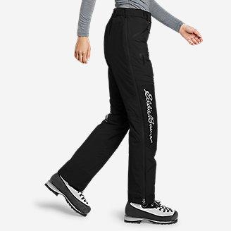 Thumbnail View 3 - Women's EverTherm® Down Pants