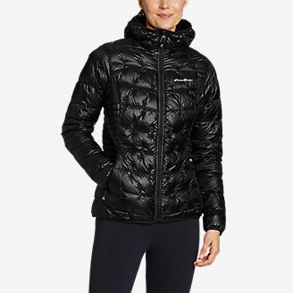Thumbnail View 3 - Women's Centennial Collection MicroTherm® 1000 Down Jacket