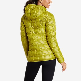 Thumbnail View 2 - Women's Centennial Collection MicroTherm® 1000 Down Jacket