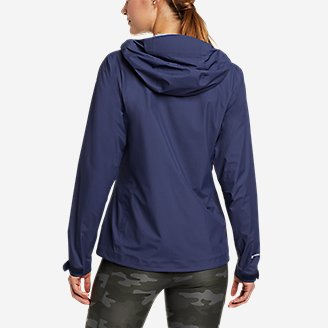 Thumbnail View 2 - Women's BC Dura 3L Jacket