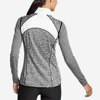 Thumbnail View 2 - Women's IgniteLite Hybrid Vest