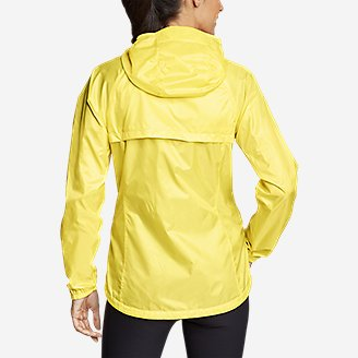 Thumbnail View 2 - Women's SolarFoil® UPF Jacket