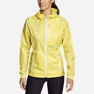 Thumbnail View 3 - Women's SolarFoil® UPF Jacket