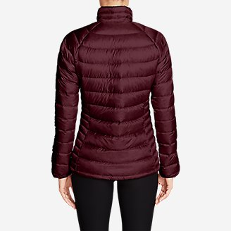 Thumbnail View 2 - Women's Downlight® StormDown® Jacket
