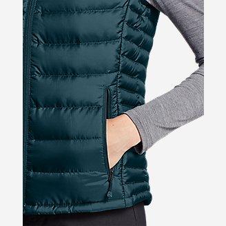 Thumbnail View 3 - Women's Downlight® StormDown® Vest