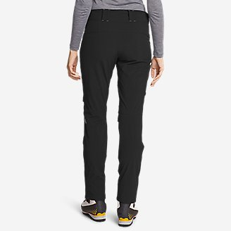 Thumbnail View 2 - Women's Guide Pro Alpine Pants