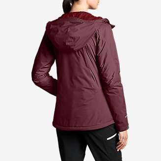 Thumbnail View 2 - Women's BC Igniter Jacket