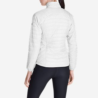 Thumbnail View 2 - Women's IgniteLite Reversible Jacket