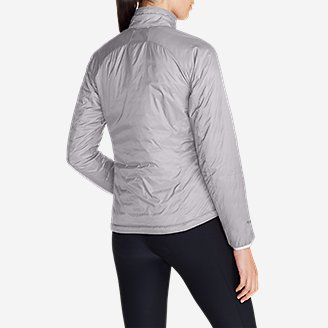 Thumbnail View 3 - Women's IgniteLite Reversible Jacket