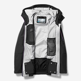 Thumbnail View 3 - Women's BC Fineline Jacket