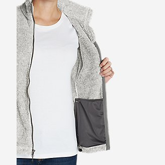 Thumbnail View 3 - Women's Bellingham Fleece Jacket