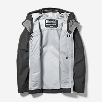 Thumbnail View 3 - Women's BC DuraWeave Alpine Jacket