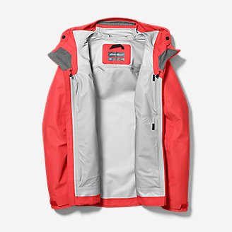 Thumbnail View 2 - Women's BC DuraWeave Alpine Jacket