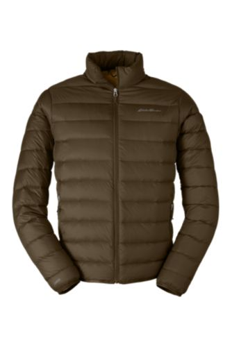 Eddie Bauer Men's Cirruslite Down Jacket (Multiple Color)