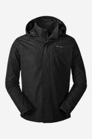 Men's Rainfoil Packable Jacket