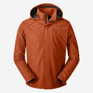 Thumbnail View 1 - Men's Rainfoil Packable Jacket