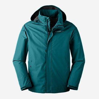 Thumbnail View 1 - Men's Rainfoil® Packable Jacket