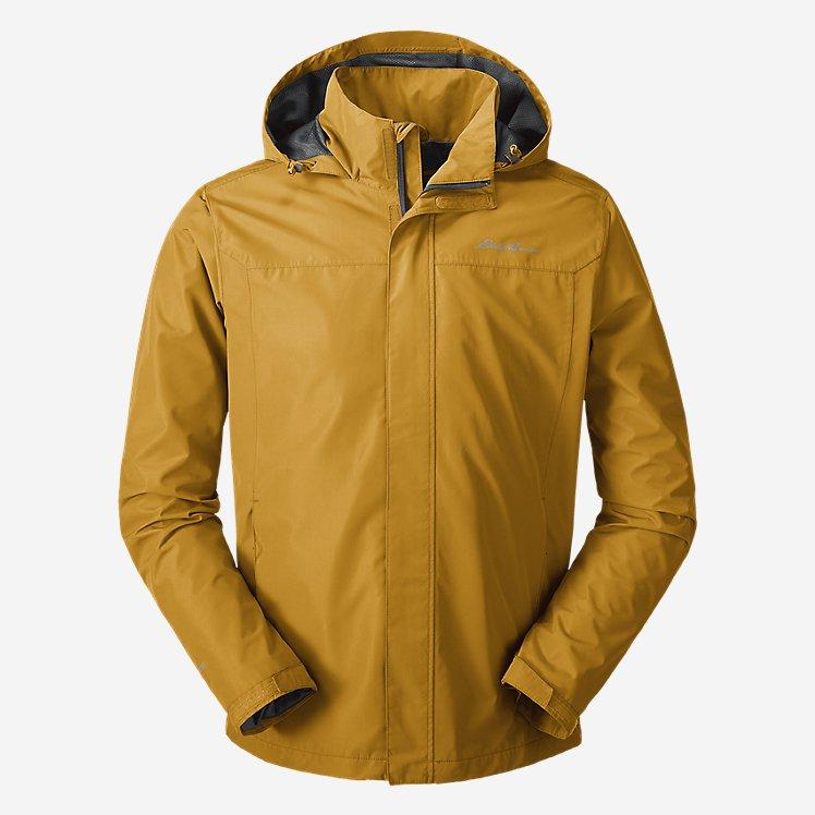 Men's Rainfoil® Packable Jacket large version