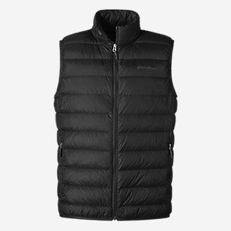 Thumbnail View 1 - Men's CirrusLite Down Vest