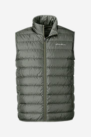 Men's CirrusLite Down Vest
