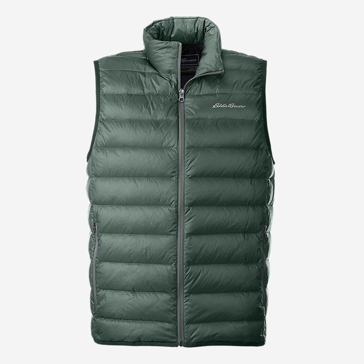 Men's CirrusLite Down Vest large version