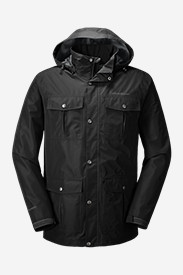 Men's Rainfoil® Utility Jacket