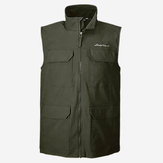 Thumbnail View 1 - Men's Atlas Stretch Vest