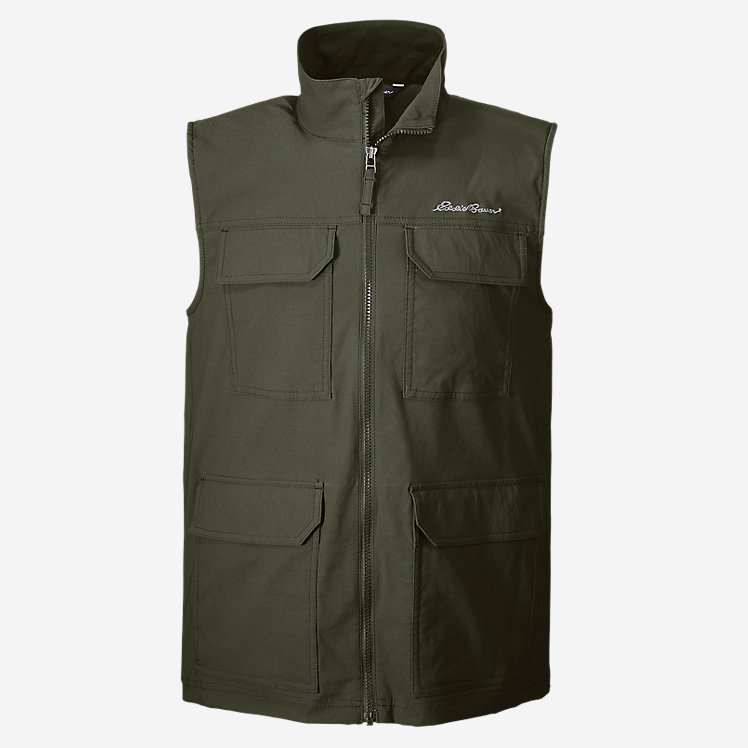 Men's Atlas Stretch Vest large version