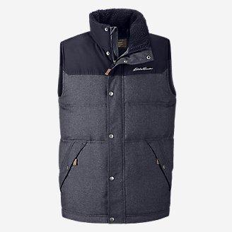Thumbnail View 1 - Men's Noble Down Vest