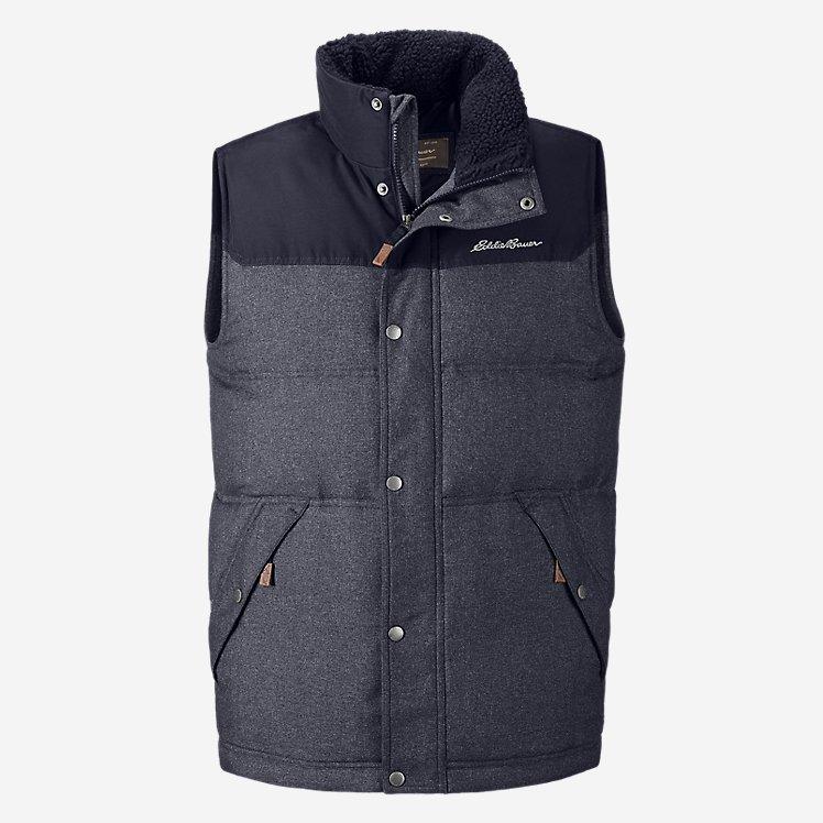 Men's Noble Down Vest large version