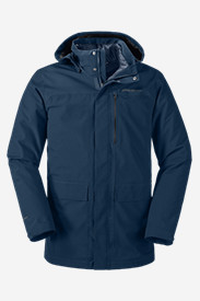 Men's Mainstay 3-in-1 Coat