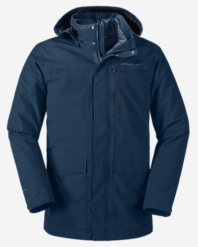 Men's Mainstay 3 In 1 Coat by Eddie Bauer