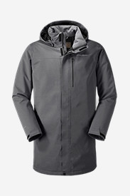 Men's Mainstay 2.0 Insulated Trench