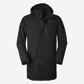 Thumbnail View 1 - Men's Mainstay 2.0 Insulated Trench